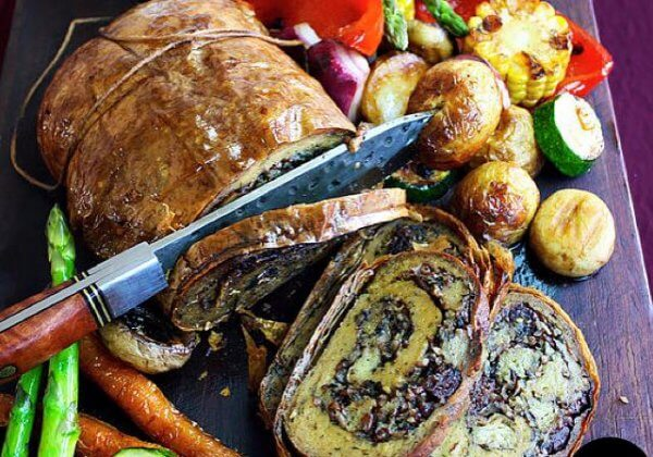 Cruelty-Free Christmas Roasts – They're a Thing