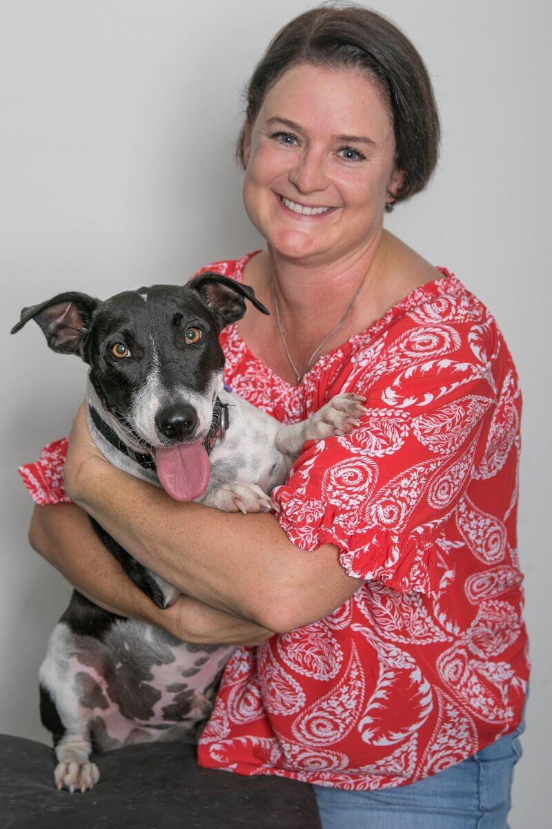 Aussie Dog Parks - Monica & Max