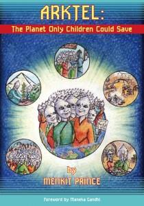 Arktel book