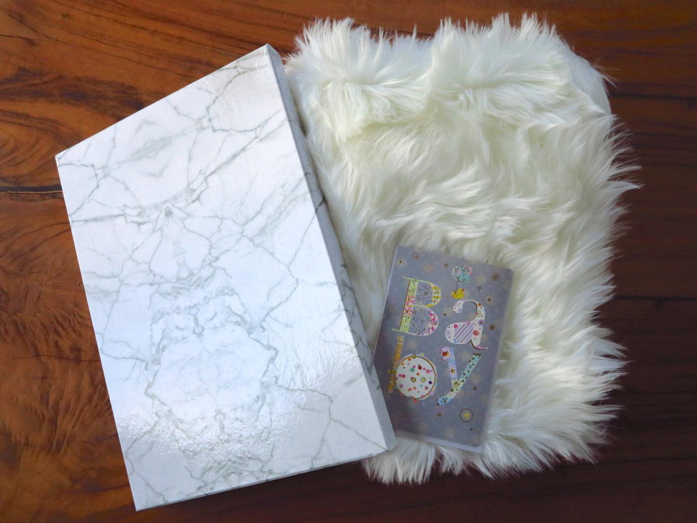 Picture of: Jacinda Ardern S Baby Gift From Peta A Faux Sheepskin Rug Media Centre Peta Australia
