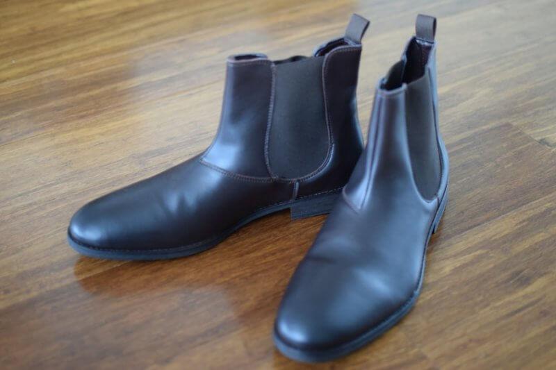Barnaby Joyce Boots 1