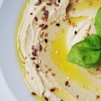 Best Hummus Recipes PETA Australia