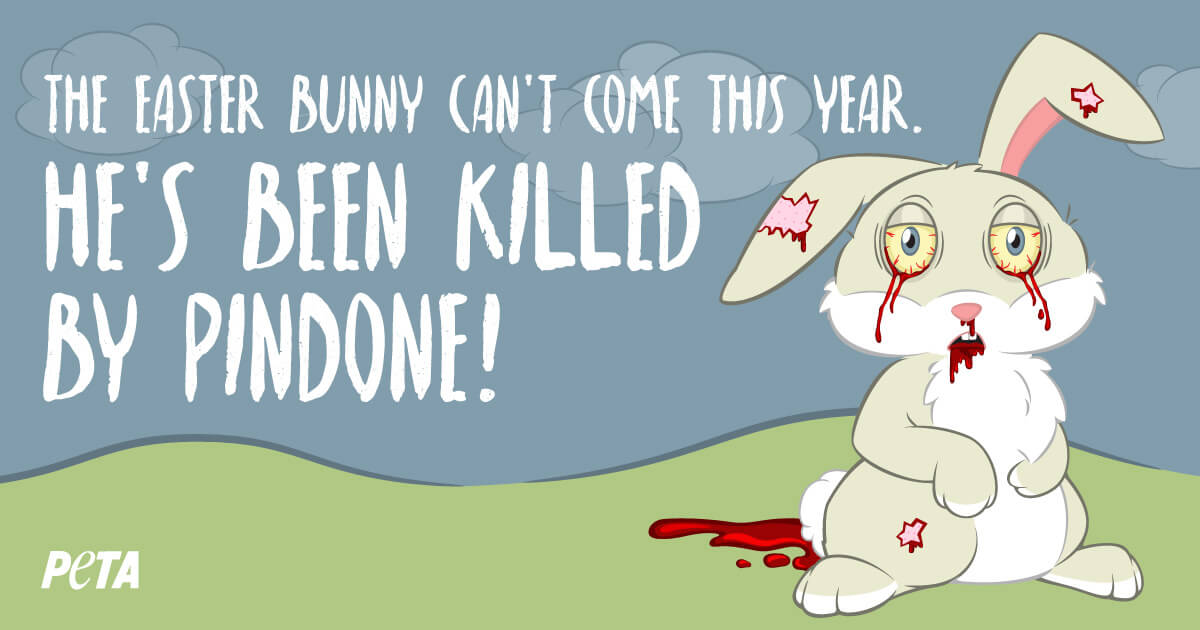 EasterBunnyPindone-v1