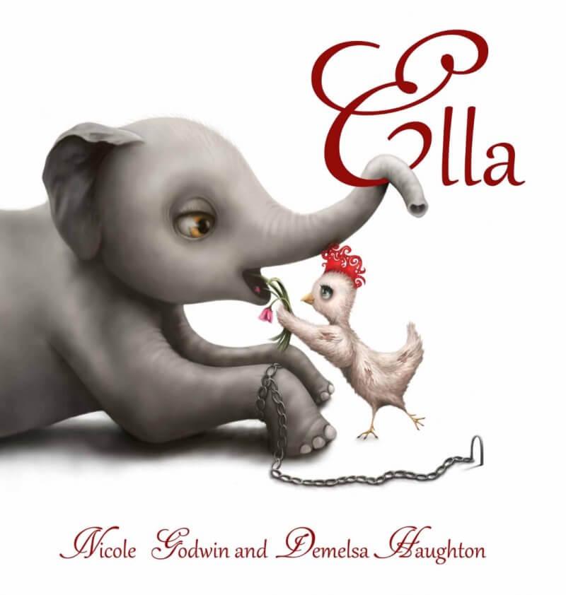 Ella Children's book