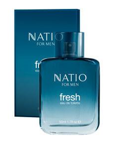 Natio Fresh Cologne
