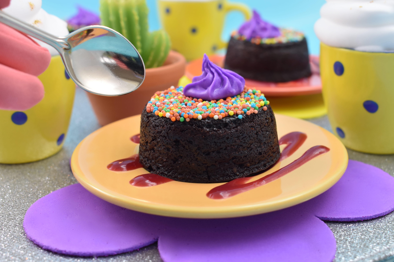 Vegan Gluten Free Cake