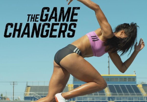 'The Game Changers': Vegan Athletes You Need to Know