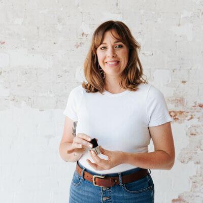 3. Hannah Jones – Creator and Founder, Hanami Cosmetics