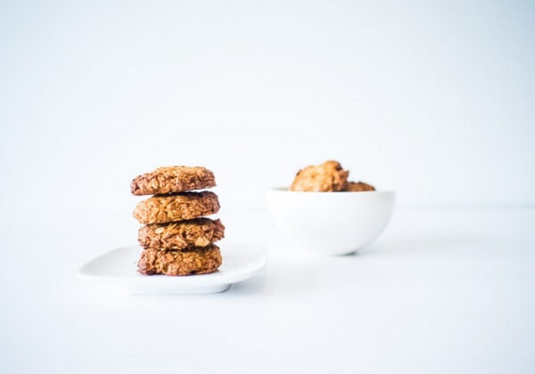 Best Vegan Anzac Biscuit Recipes
