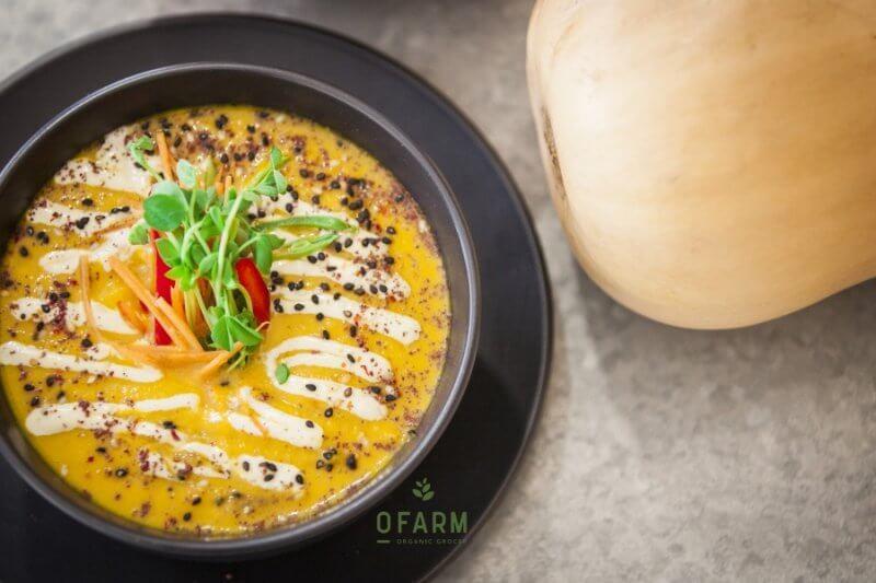 oFarm soup