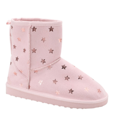 UGG style boots available at Kmart