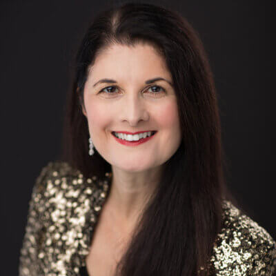 7. Katrina Fox – Founder, Vegan Women's Leadership Network