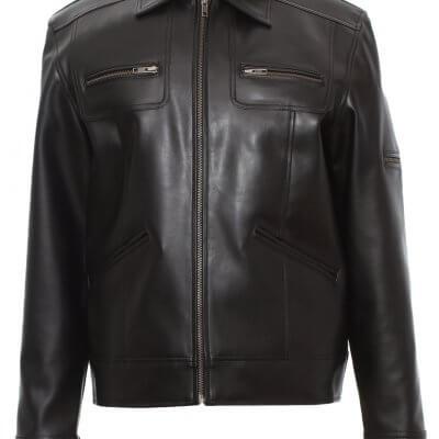 Malcolm Turnbull's new jacket
