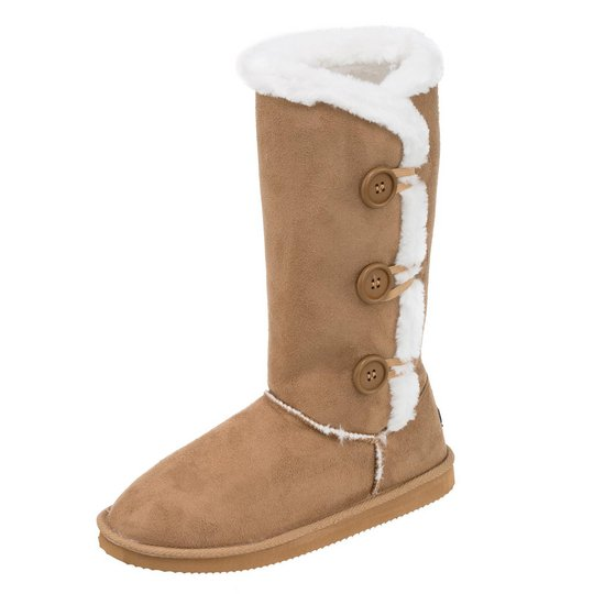Mooloola boots from City Beach