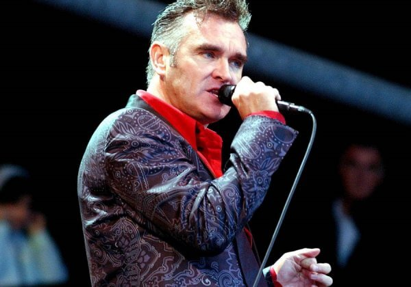 Morrissey Asks Barnaby Joyce: Stop the Live-Export 'Slow Boat to Hell'