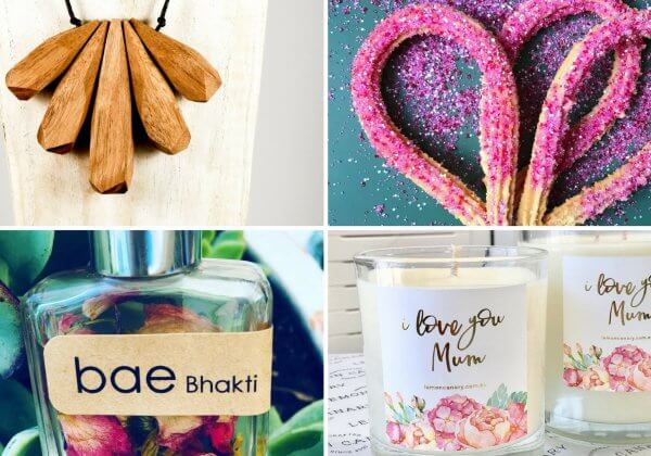 10 Perfect Vegan Gifts for Mother's Day