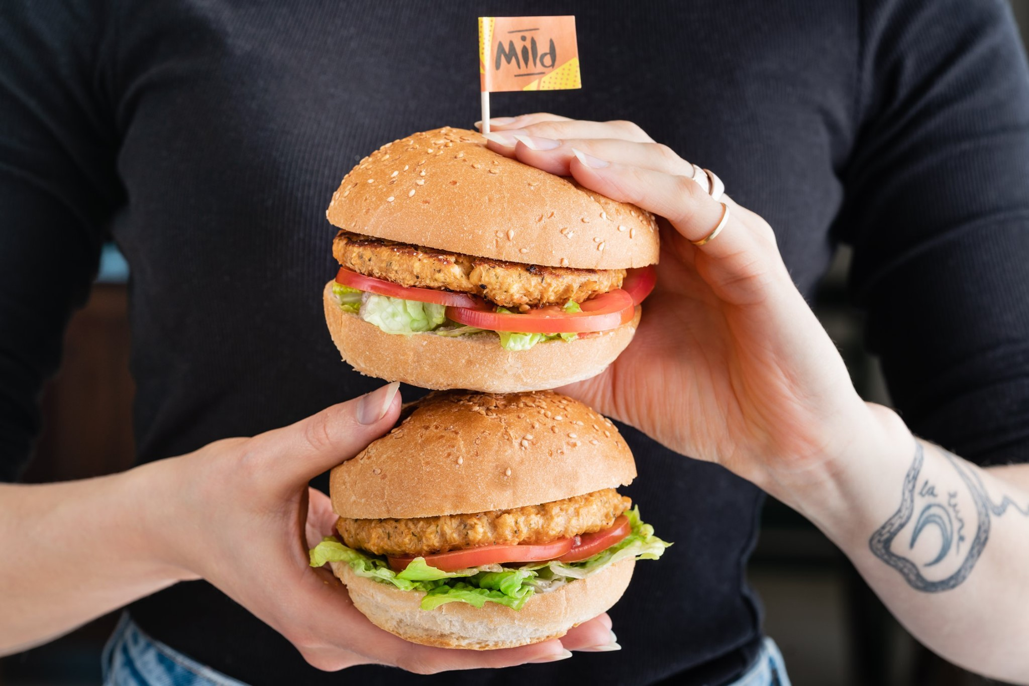 Nando's Finally Releases Its Vegan Chicken Nationwide!
