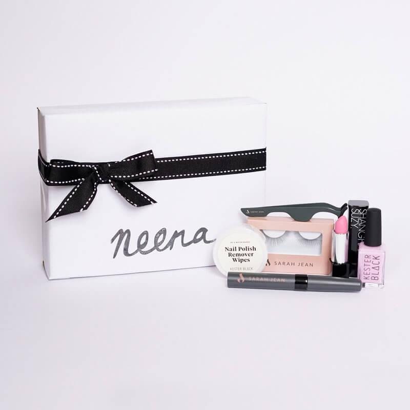 Neena Girly Girl Christmas Box