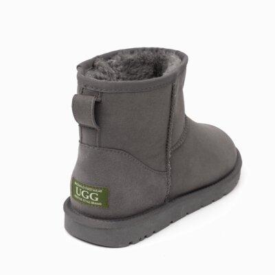 Oncewild Ugg Boots Grey