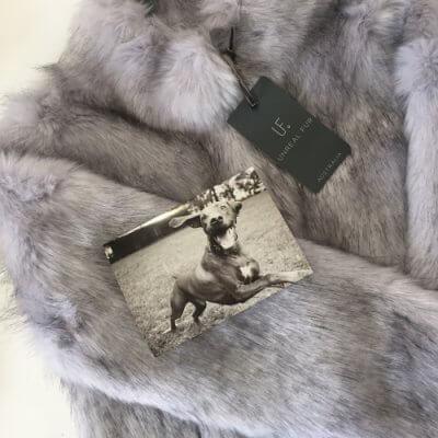 Princess Mary Unreal Fur