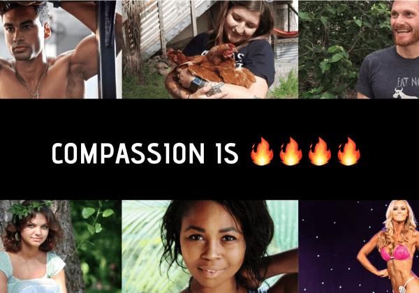 Are You Australia's 'Hottest Vegan' 2018?