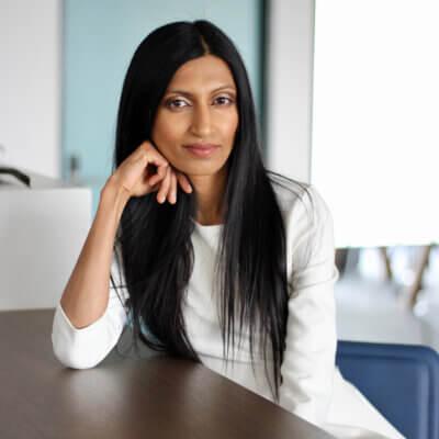 5. Shama Sukul Lee – Founder and CEO, Sunfed