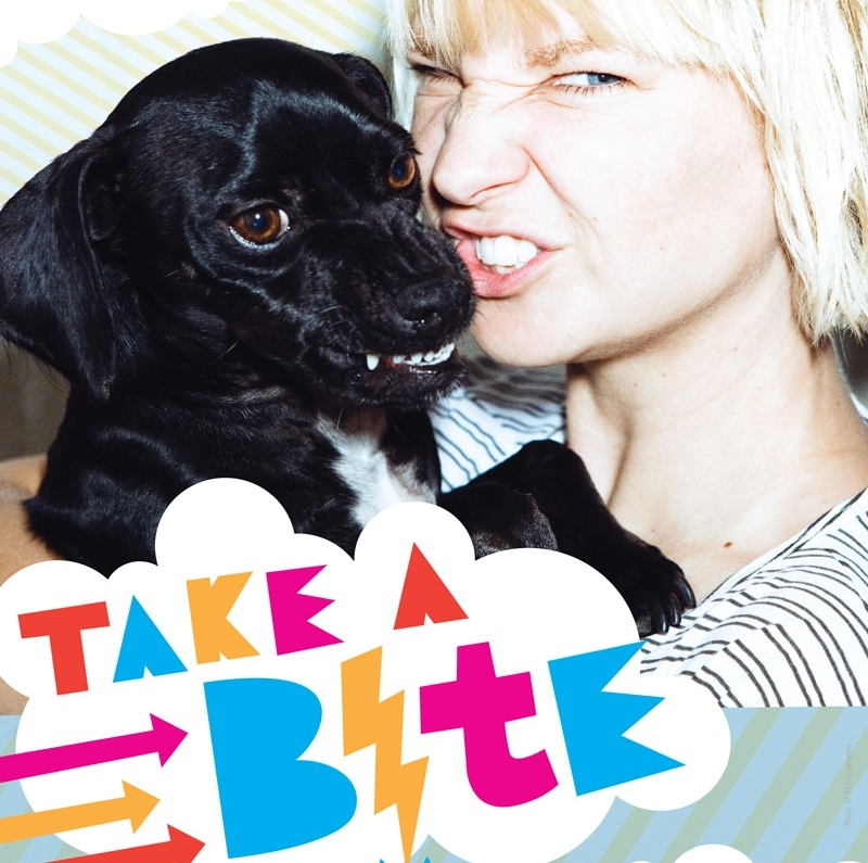 Sia Sets Up Dog-Adoption Fairs at Her Concerts
