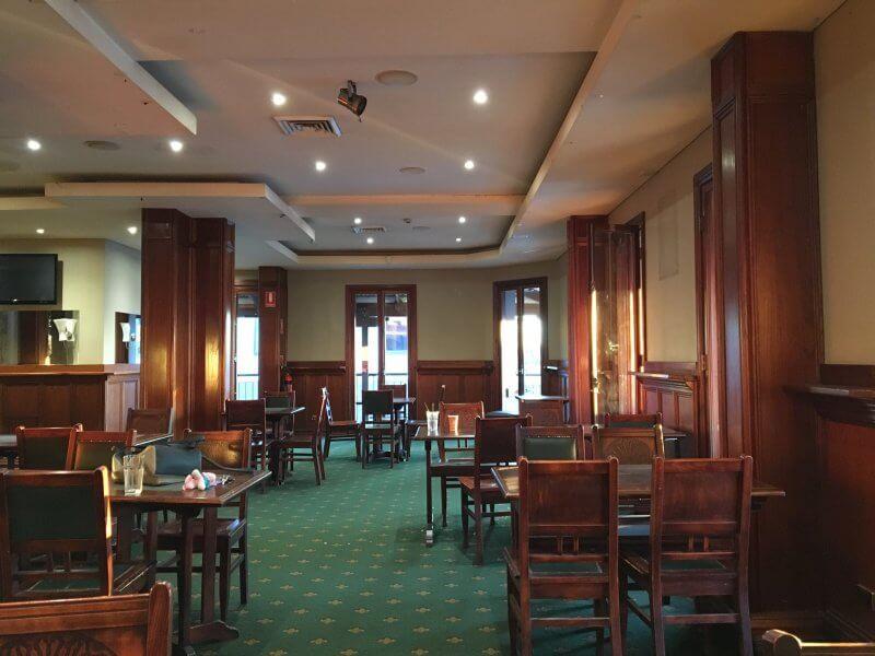 The Green Lion Vegan Pub Sydney