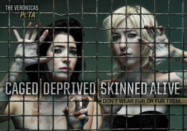 The Veronicas Tell Iggy Azalea: Fur Sucks!