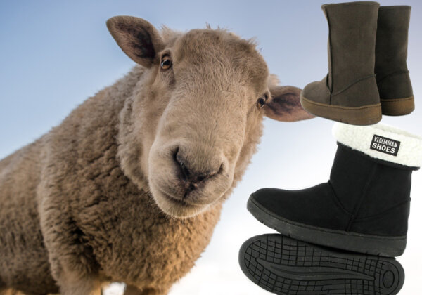 Vegan 'UGG' Boots and Where to Buy Them