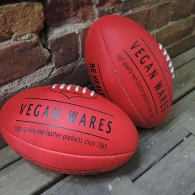 Vegan Wares Football