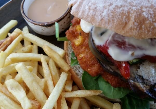 National Burger Day: Top 10 Vegan Burgers in Australia