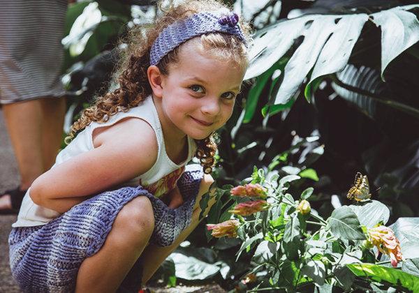 Simple Swaps for Kind Kids on School Holidays