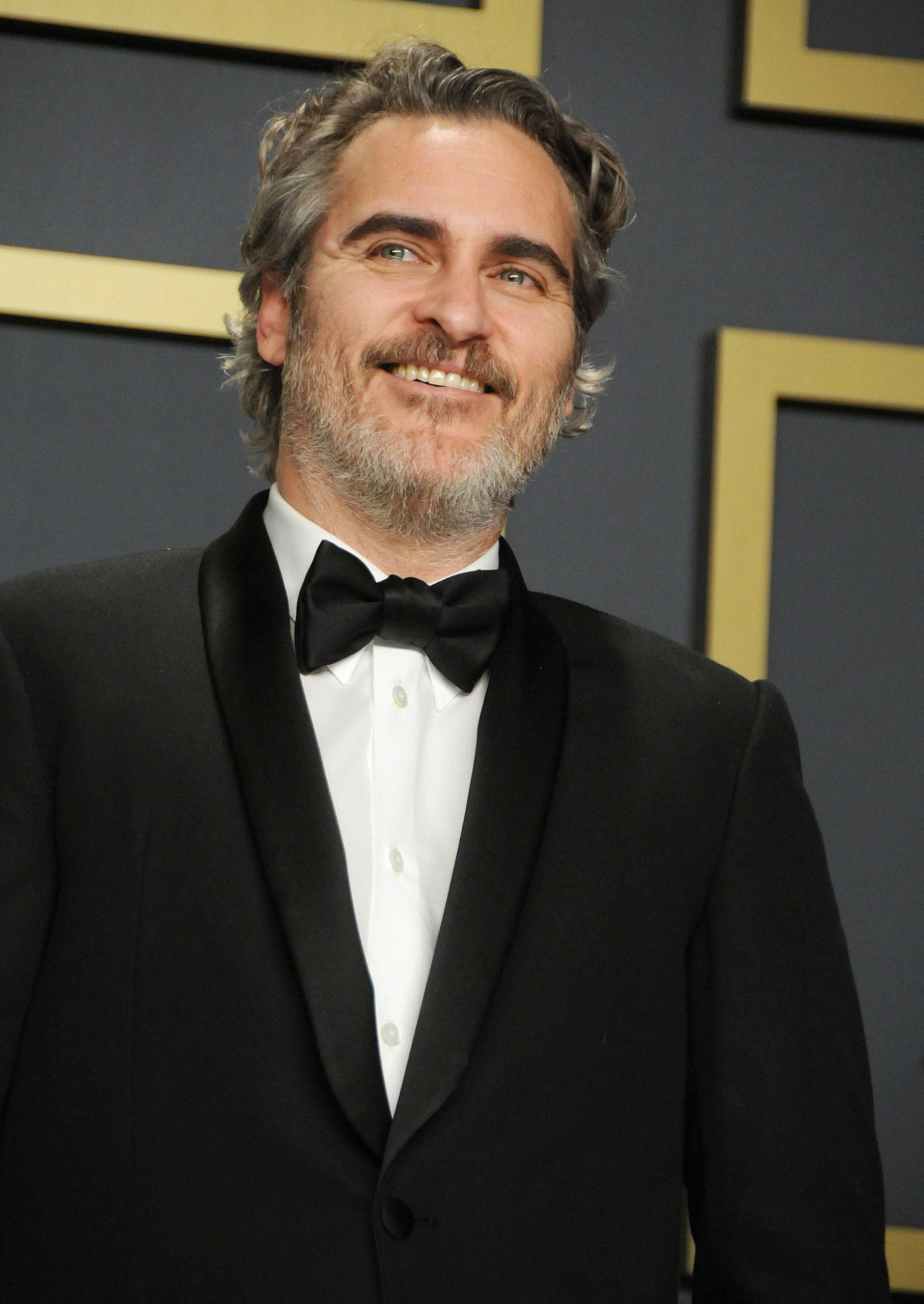 Joaquin Phoenix's Oscars Speech is Turning People Vegan