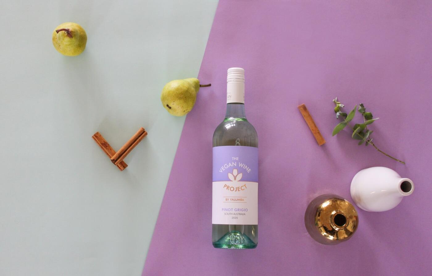 The Vegan Wine Project