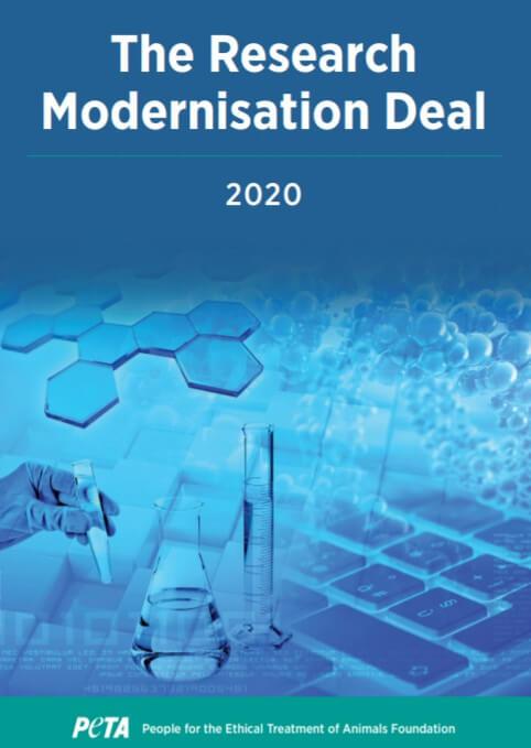 Research Modernisation Deal
