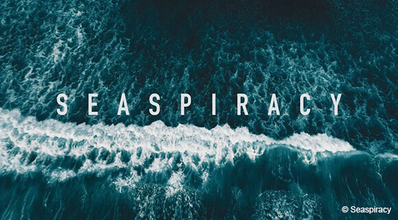 Watch 'Seaspiracy' and Be Inspired to Help the Oceans