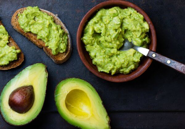 Who Needs a House? 8 Smashed Avo Recipes for Millennials Who Are Reckless AF