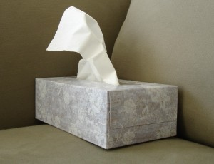 tissues sxchu